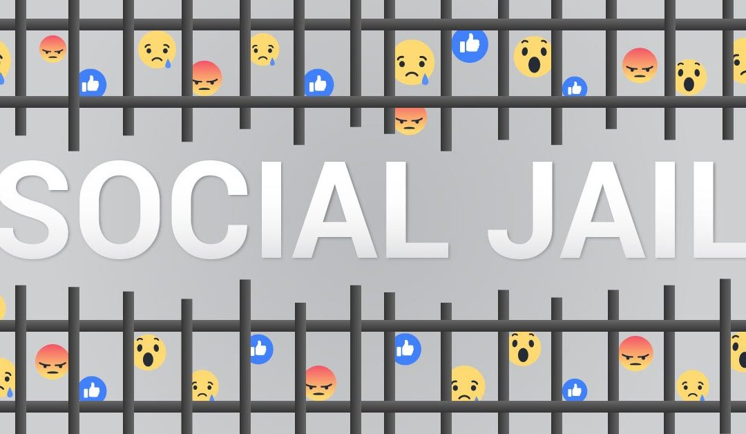Is your Brand Trapped in the Social Jail?