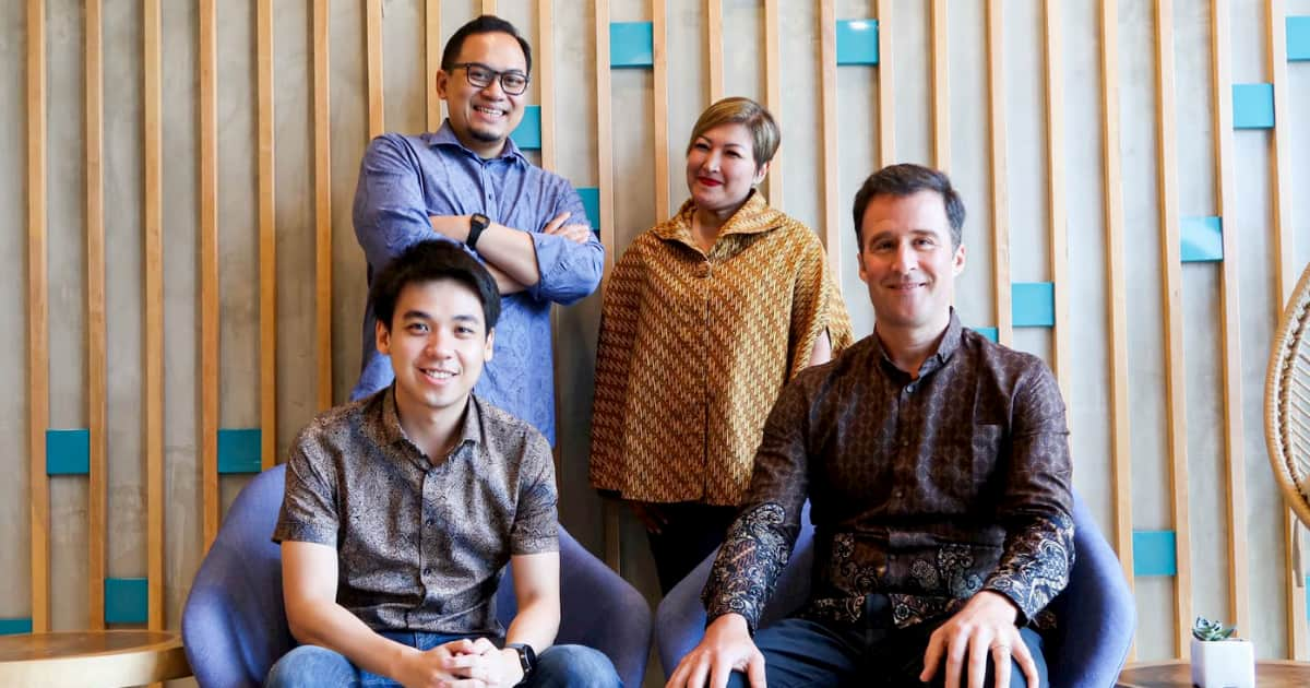The importance of Indonesia for Vero in the ASEAN region