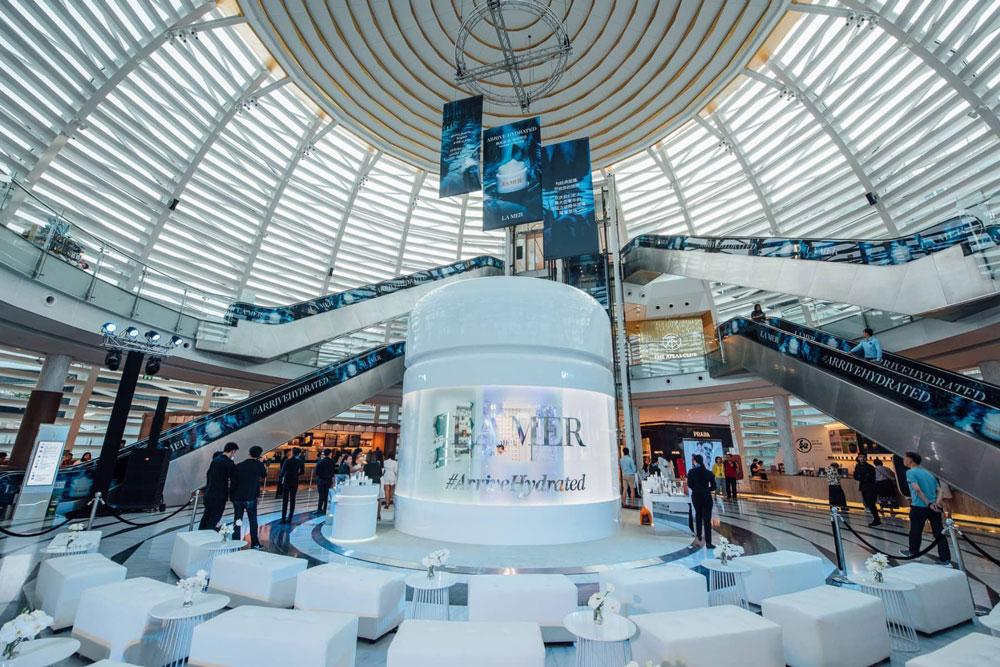 La Mer – Brand Activation & Influencer Marketing