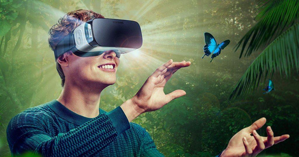 Virtual Reality Headset Lazada