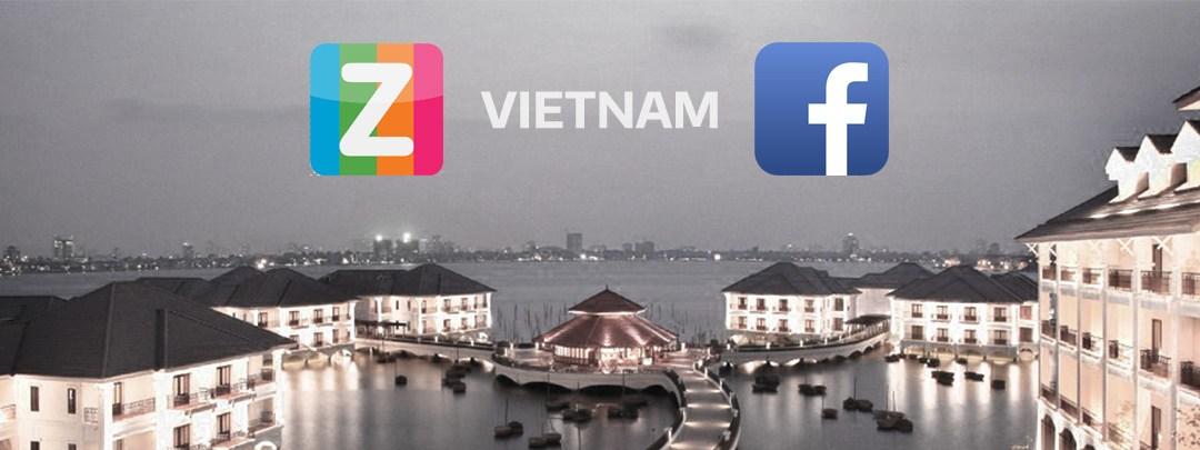Zing Facebook Vietnam