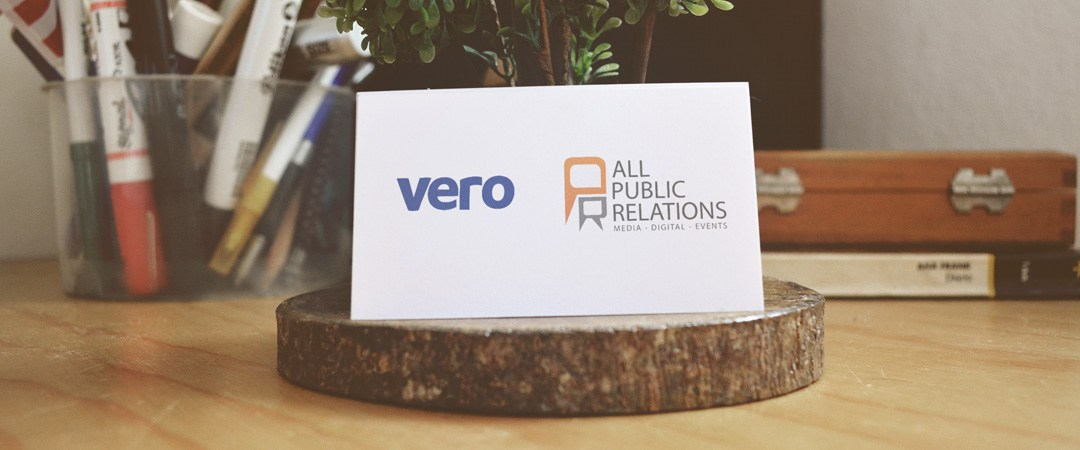 Vero All Public Relations