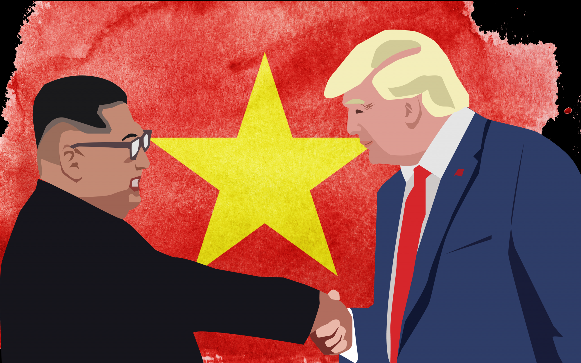 The Trump-Kim Summit was a success for at least one party involved: Vietnam