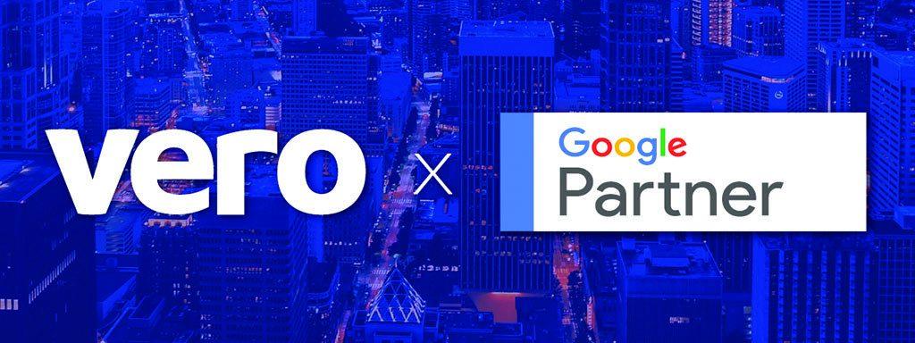 Vero Google Partner