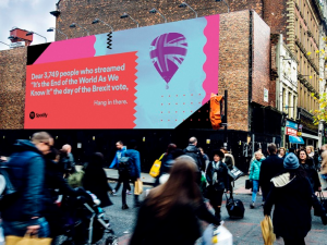 Big Data Marketing Campaign Spotify Spotify Advertisement 1 Spotify Advertisement 2 Spotify Advertisement 3