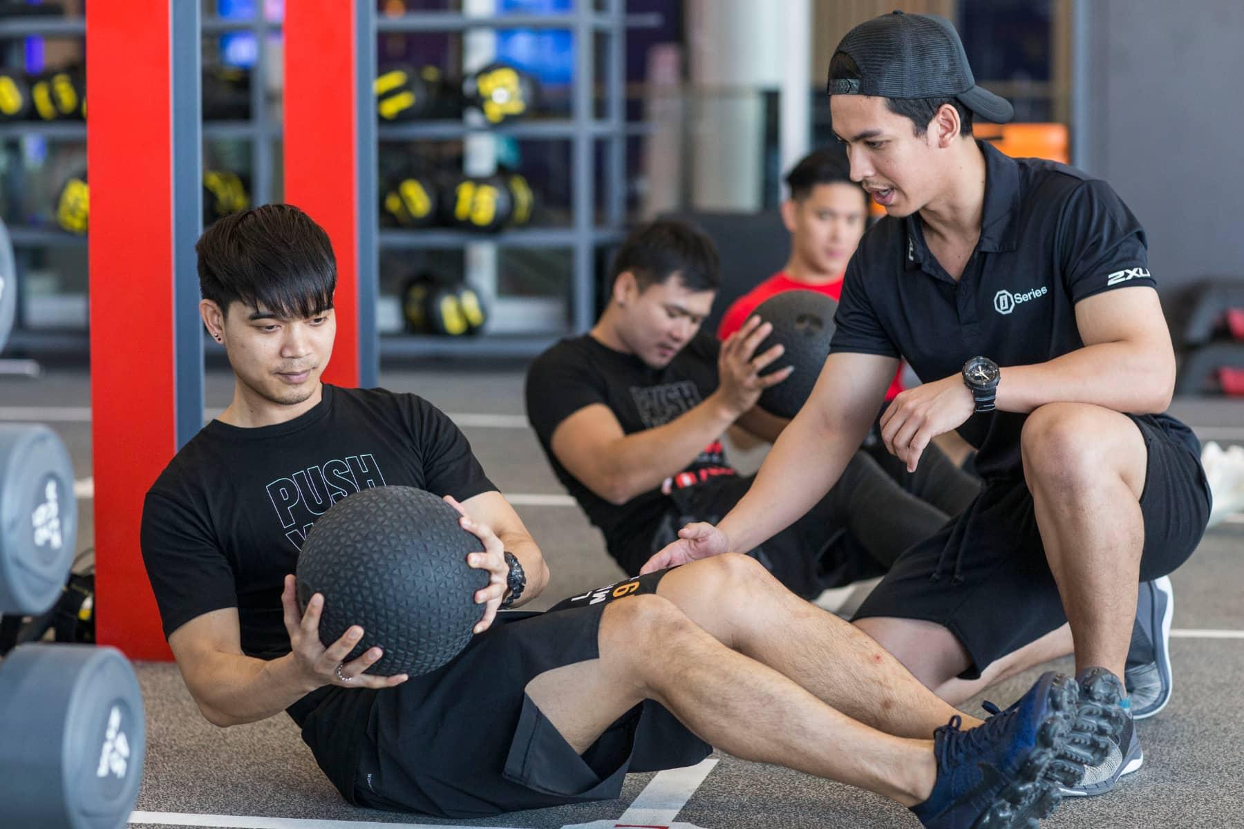 Jetts Fitness – Lead Generation
