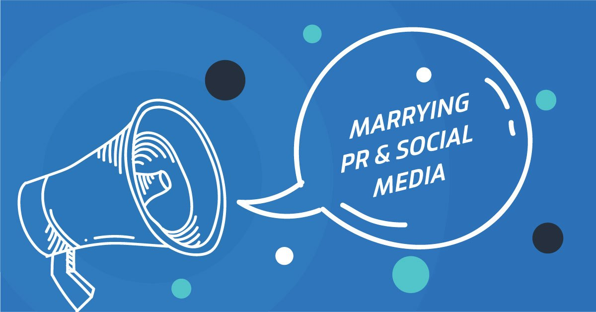 Marrying PR and Social Media