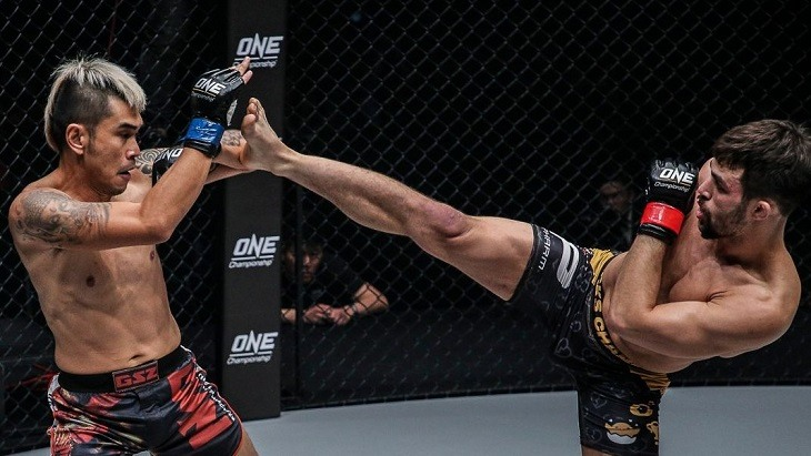 One Championship – PR & Communication