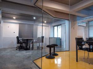 Vero Office Collaborative Spaces