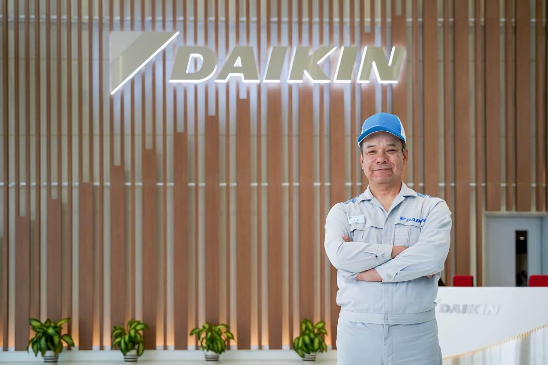 Daikin Vietnam – Integrated Marketing Communications