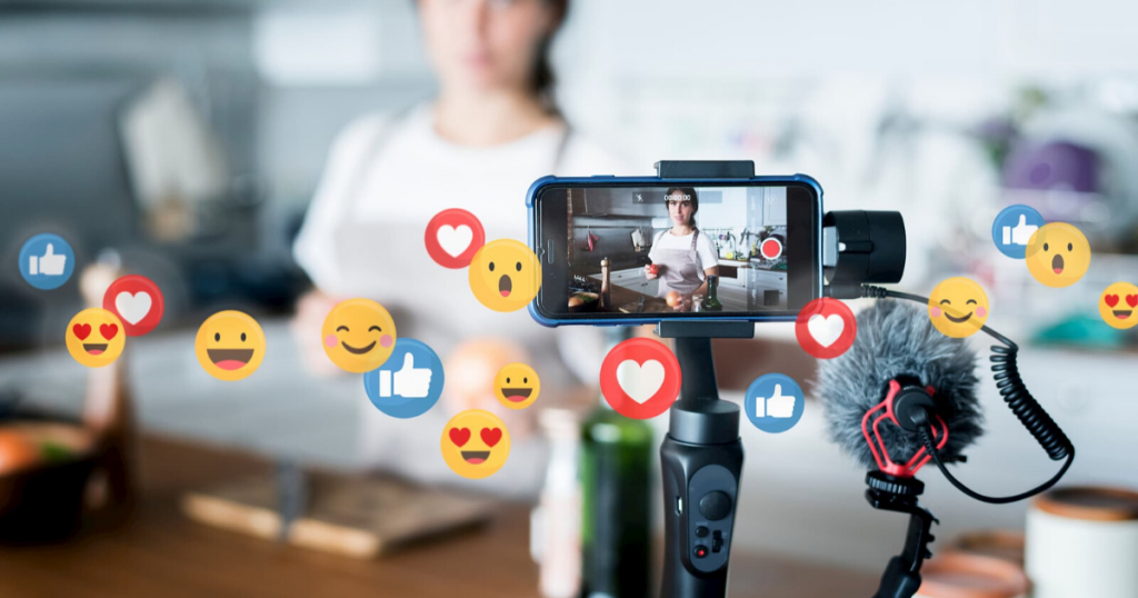 How Social Distancing is Changing Social Media