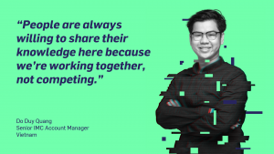 Meet the Vero Squad – Do Duy Quang