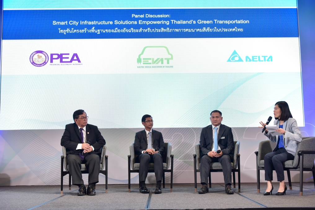 Vero x Delta Future Industry Summit 2020