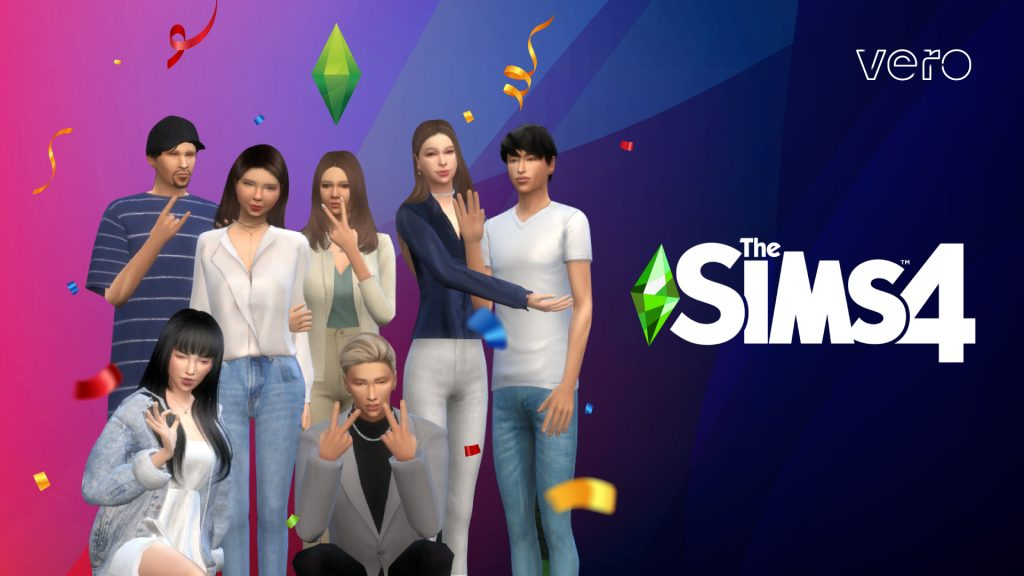 Video game PR in Southeast Asia: Influencer strategies make an impact for The Sims 4