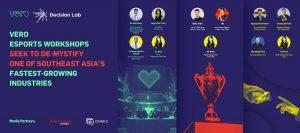 Vero - PR & Digital Marketing Agency in Southeast Asia